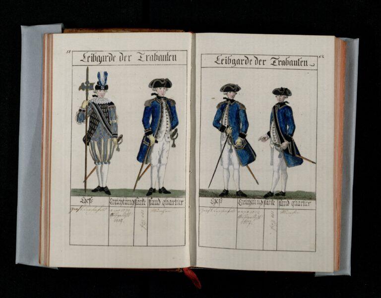 Sztuka wojenna XVI - XIX w. w wybranych obiektach Gabinetu Zbiorów Kartograficznych i Gabinetu Rękopisów BUW